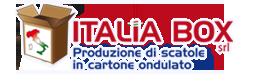Italia box